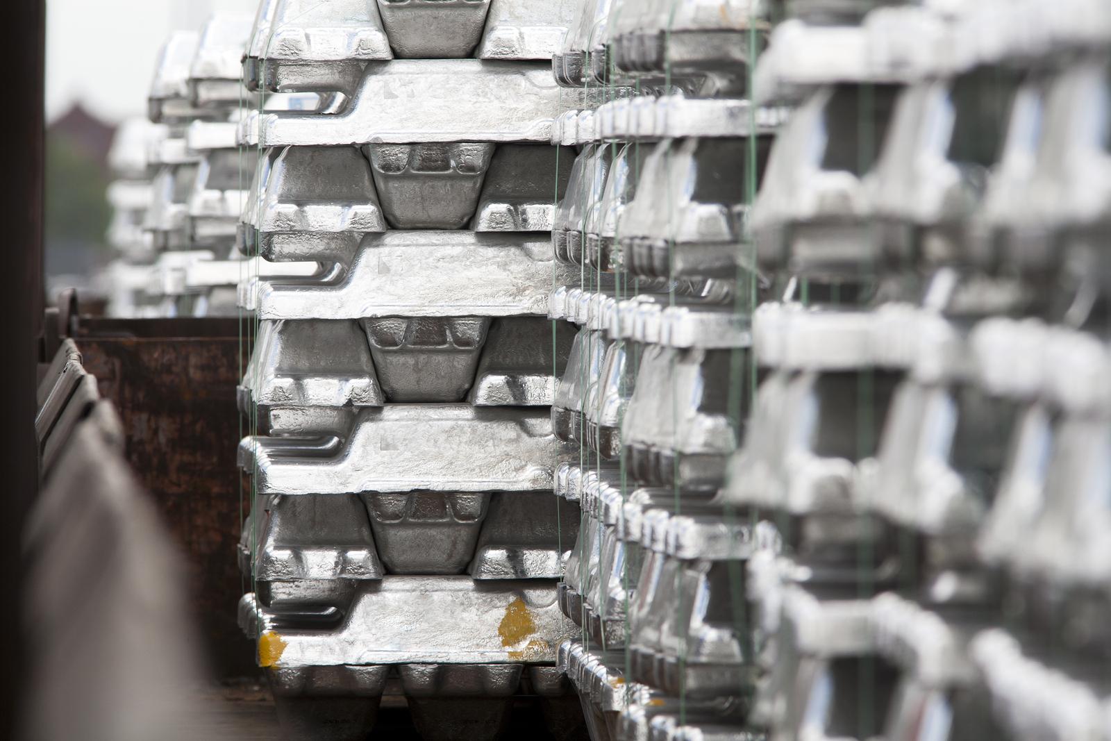 Eccomelt356.2 aluminum substitute